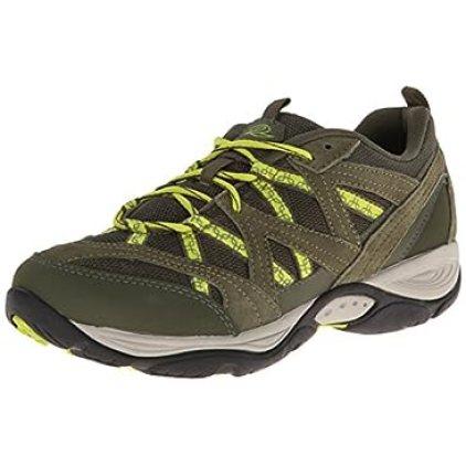 Easy Spirit Exploremap Walking Shoe