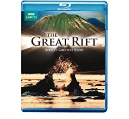 GREAT RIFT, THE  1