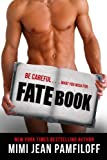 FATE BOOK (a New Adult Novel)