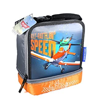 Disney Planes Dual Compartment Lunch Box