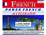 Power French Accelerated - 8 One Hour Audio CDs  Review