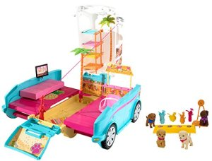 Barbie-Ultimate-Puppy-Mobile-Vehicle