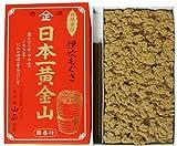 赤箱 日本一黄金山 小箱10g入