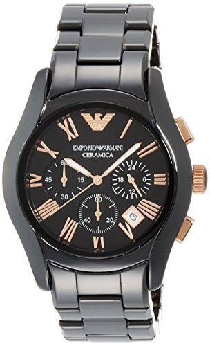 [エンポリオ アルマーニ]EMPORIO ARMANI 腕時計 AR1410 メンズ 【正規輸入品】