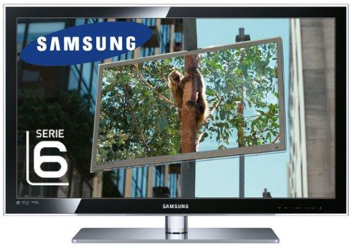 Samsung UE40C6000 101,6 cm (40 Zoll) LED-Backlight-Fernseher (Full-HD, 100Hz, DVB-T/-C) schwarz