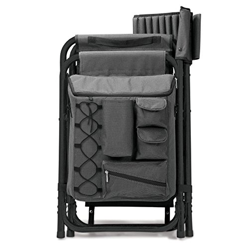 Picnic Time Fusion Folding Chair by Picnic Time Sports