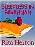 Sleepless in Savannah (The Bachelor Pact)