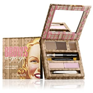 Benefit Cosmetics Brows a-go-go