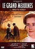 Le grand Meaulnes / さすらいの青春 Jean-Gabriel Albicocco  [Import] [DVD]
