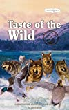 Taste of the Wild Dry Dog Food, Wetlands Canine Formula with Roasted Wild Fowl, 15-Pound Bag