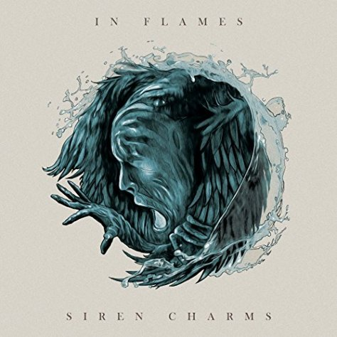 In Flames-Siren Charms-CD-FLAC-2014-BOCKSCAR Download