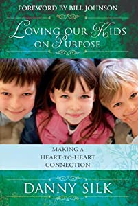 "Cover of ""Loving Our Kids On Purpose"""