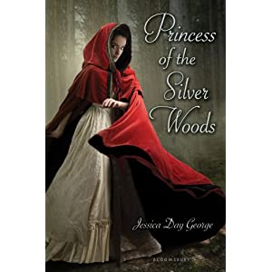 Princess of the Silver Woods (Twelve Dancing Princesses)