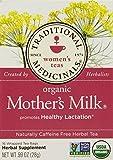 Traditonal Medicinals Mother's Milk Tea - 16 Tea Bags