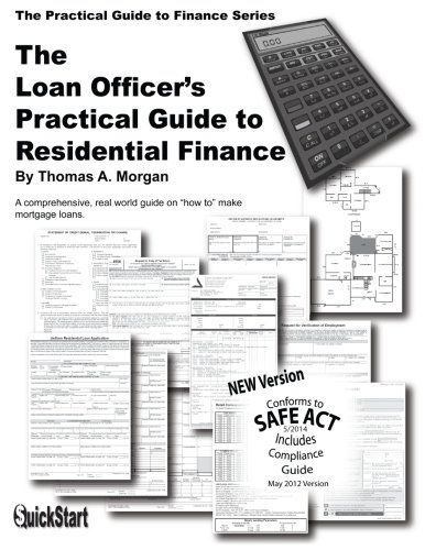 ^-^Read Online: The Loan Officer's Practical Guide to