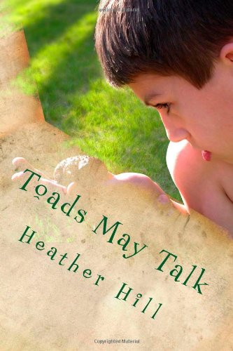 Toads May Talk