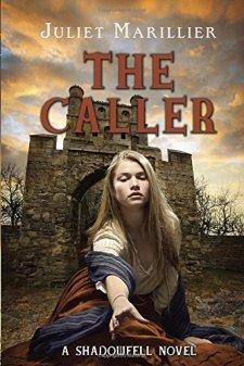 The Caller (Shadowfell) by Juliet Marillier| wearewordnerds.com