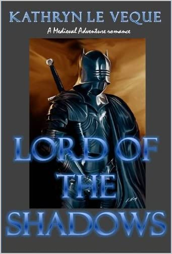 Lord of the Shadows by Kathryn Leveque
