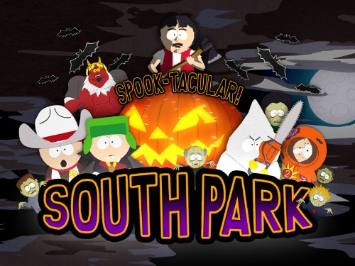 Image result for south park halloween