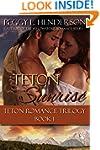 Teton Sunrise (Teton Romance Trilogy...