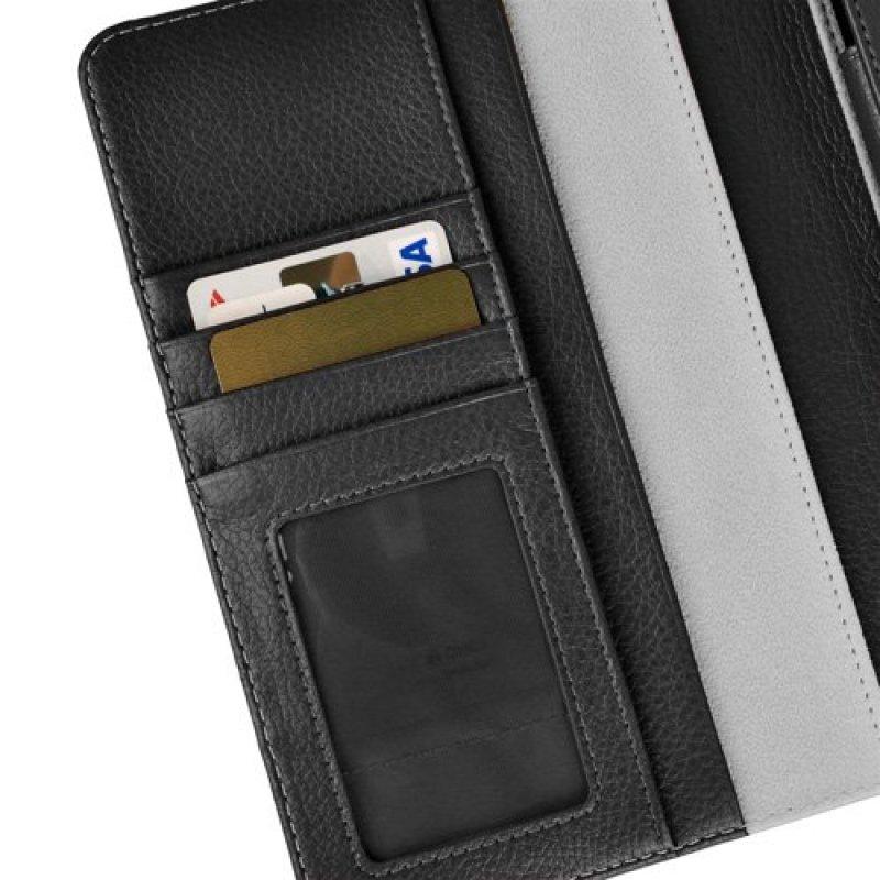 CaseCrown Regal Flip Case (Black) for Amazon Kindle Touch 3G / Wifi
