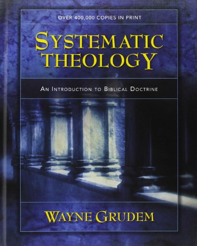 Wayne grudem bible doctrine
