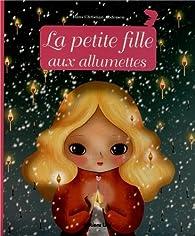 La Petite Fille Aux Allumettes Résumé : petite, fille, allumettes, résumé, Petite, Fille, Allumettes, Royer, Babelio