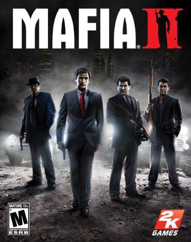 Mafia II (英語版) [ダウンロード]