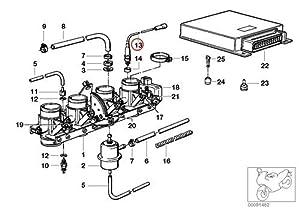 Bmw 323i Engine BMW 6 Series Wiring Diagram ~ Odicis