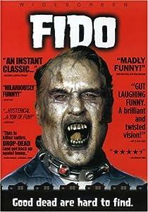 """Cover of """"Fido"""""""