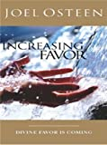 Increasing Favor