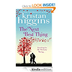 The Next Best Thing (Mills & Boon Special Releases)