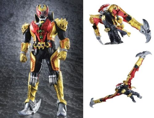 Kamen Masked Rider Kiva DX figure Flying Form