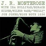 J.R.モンテローズ+1