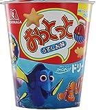 森永製菓 おっとっと<うすしお味> 30g×8個