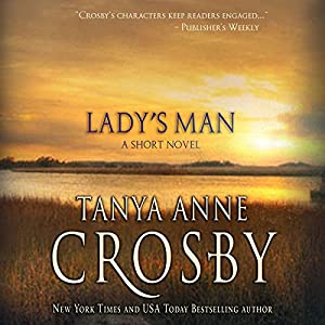 Lady's Man Audiobook