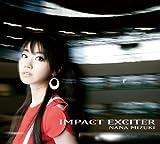 IMPACT EXCITER 初回限定盤(CD+DVD)