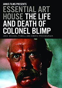 "Cover of ""Life & Death of Colonel Blimp (..."