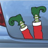Why You Should Buy Christmas Car Decorations  Christmas ...