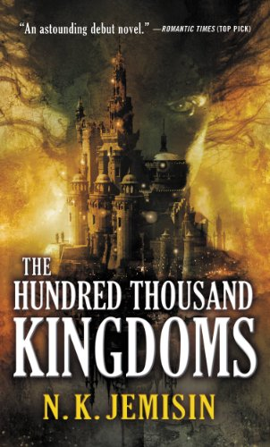 The Hundred Thousand Kingdoms (The...