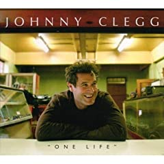 Johnny Clegg - One Life