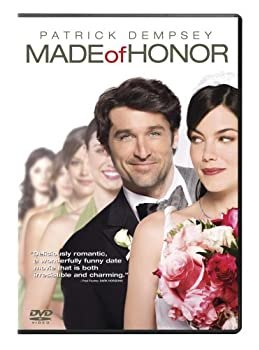 """Cover of """"Made of Honor"""""""