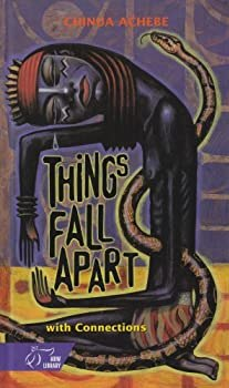 """Cover of """"Things Fall Apart"""""""