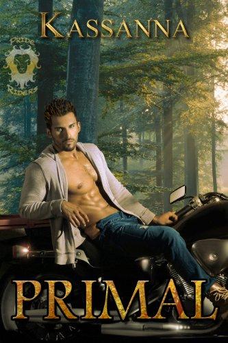 Primal (Pride Riders Book 2)