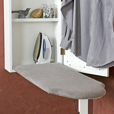 Wall-Mount-Ironing-Center