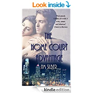 The Home Court Advantage (Lawyers in Love)