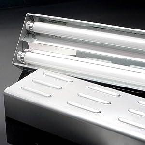 テクニカ インバーターライト60 60cm水槽用照明・ライト