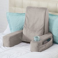 Where To Buy Quality Bed Rest Pillows With Arms