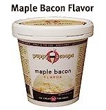 Puppy Scoops Ice Cream Mix: Maple Bacon