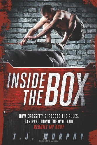 Inside the Box crossfit